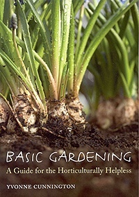 My garden book: basic gardening