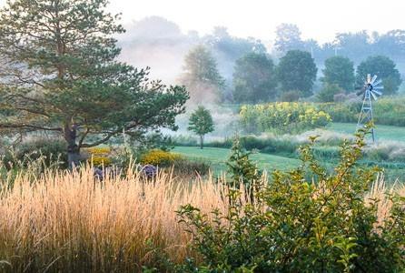 Country Garden Design ...
